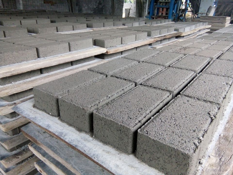 Harga Paving Block Lampung Terpasang K300 dan K400  Pagar Panel Buis Beton Paving Block Lampung