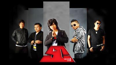 Download Kumpulan Lagu Second Civil Full Album Mp3