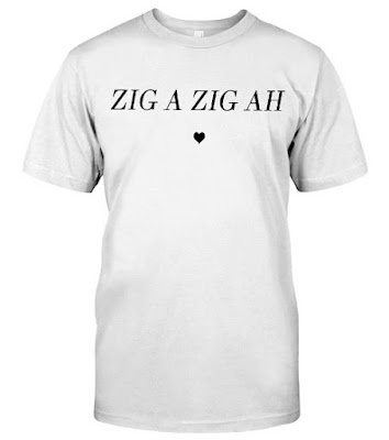 Zig a zig ah Girl power Spice girls T Shirts Hoodie Sweatshirt