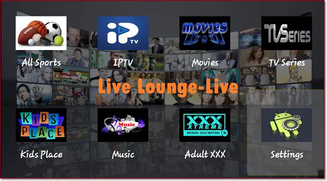 Adult Tv Live