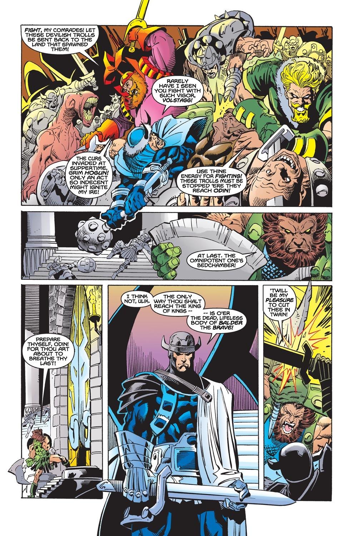 Thor (1998) Issue #35 #36 - English 24