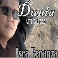 Lirik Lagu Isra Fenanza Dunia