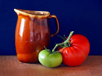 "Challenge 49 - ""Still Life with Tomatoes""  - Oct 13, 2014 - Nov 25, 2014"