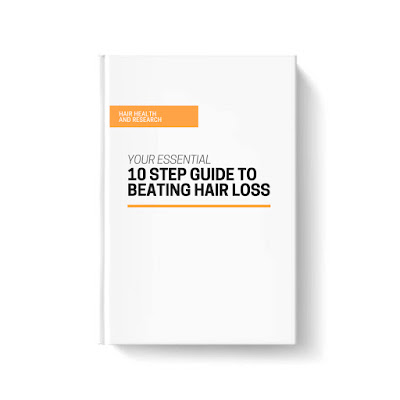 free hair loss eBook