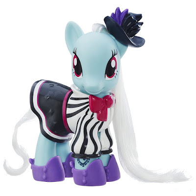 Explore Equestria 6-inch Fashion Style Photo Finish