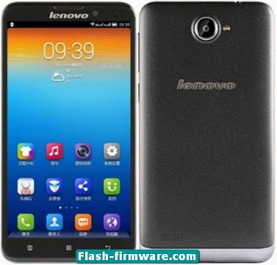 Cara Flashing Lenovo S939 Tested Lancar