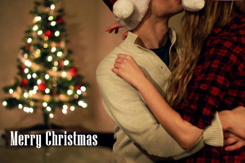 Christmas Love Poem for Girlfriend