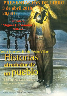 HISTORIAS ALREDEDOR DE UN PUEBLO