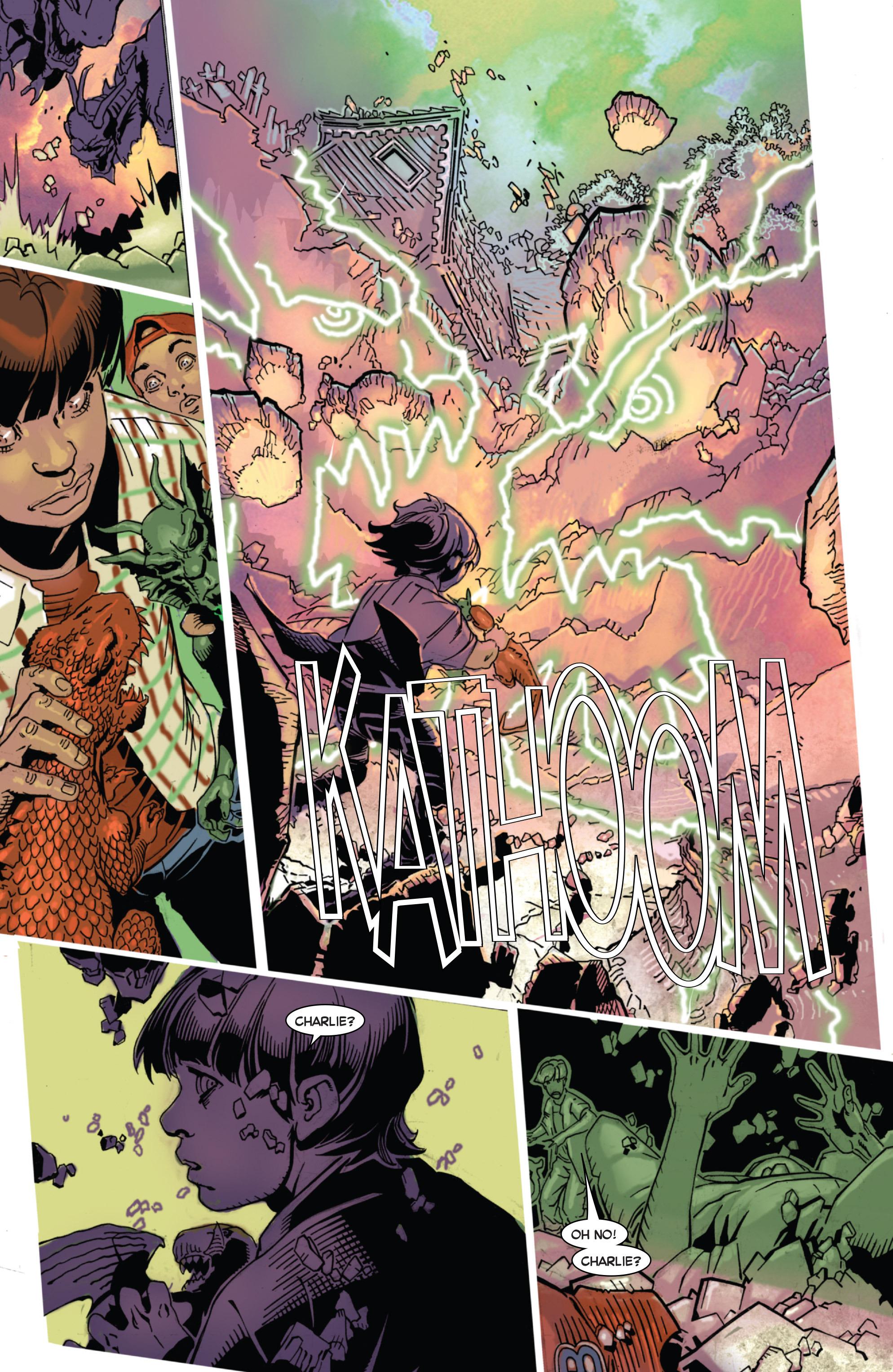 Read online Uncanny X-Men (2013) comic -  Issue #25 - 13