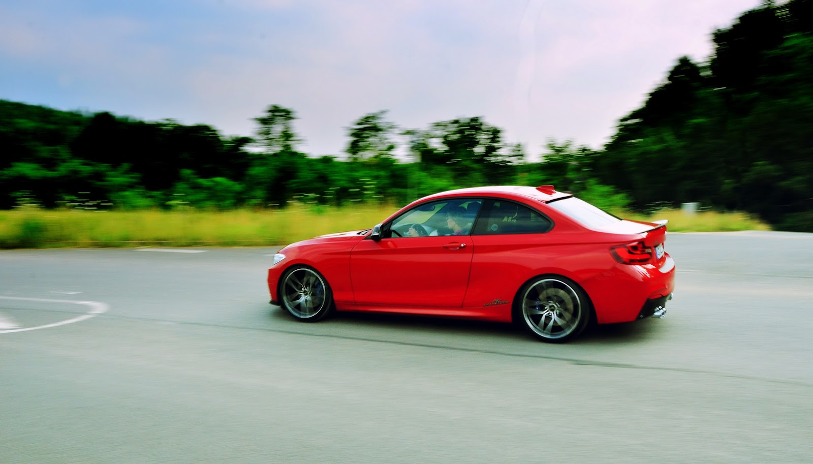 Ac Schnitzer S Tuning Goods For Bmw 2 Series W Video