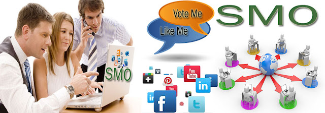 SMO Services, SMO Services provider Company in India, Cheap and Best SMO Service