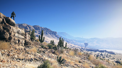 Ghost Recon Wildlands Game Image 5