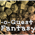 [RPG-Blog-O-Quest] #010: Fantasy