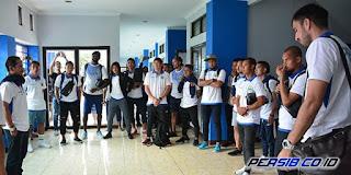 Barito Putera vs Persib Bandung: Dedi Kusnandar Absen, Cole Dibawa