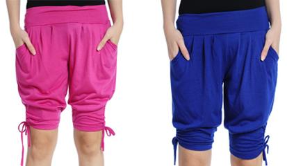 Kumpulan Model Celana Wanita