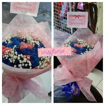 hand bouquet online surabaya, jual hand bouquet murah di surabaya, hand bouquet wedding surabaya,