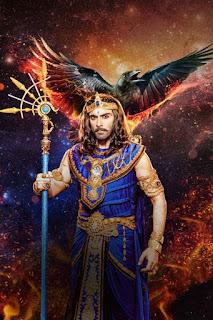 Cuộc Chiến Của Các Vị Thần