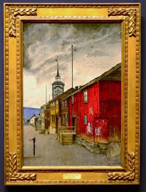 Ruta de 4 días por Oslo - que ver en oslo, museos