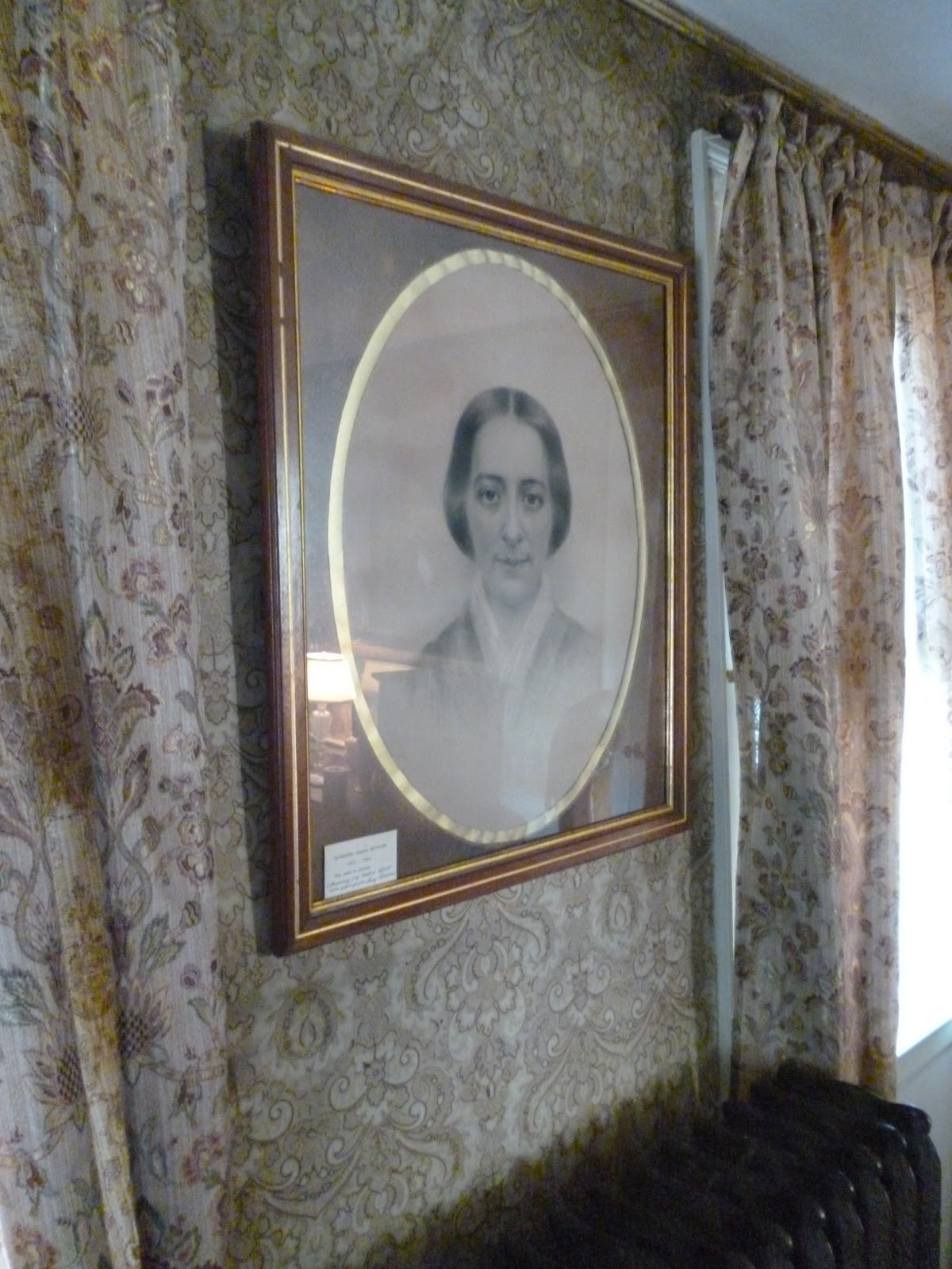 Whittier Living Room Interior Decorator: Dr Tony Shaw: John Greenleaf Whittier (again) In Amesbury