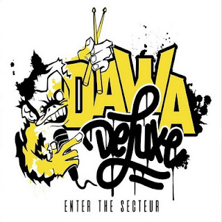 Dawa Deluxe - Enter The Secteur (2016)