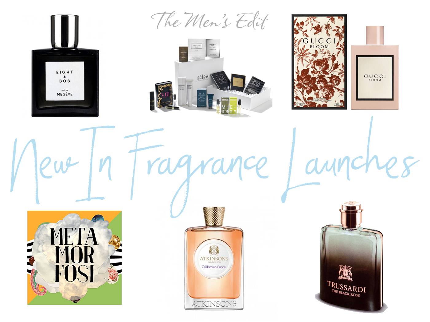 The Fragrance 411 May Perfume Launches News