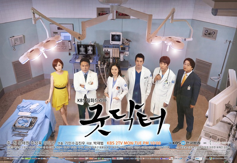 Good Doctor - Season 1