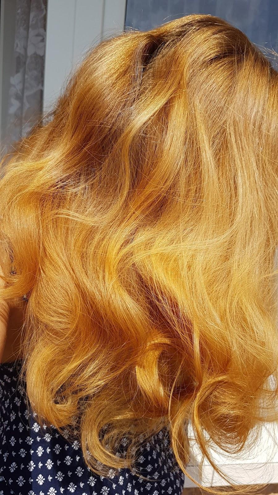 Moje ulubione włosowe zdjęcie, część I