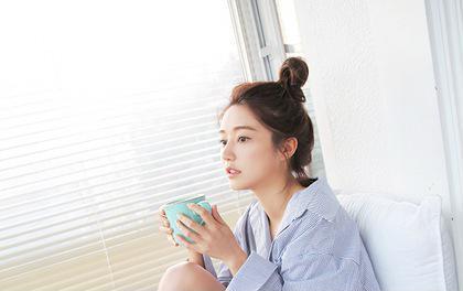 Mỗi buổi sáng làm 5 việc giúp giảm mỡ bụng cực nhanh đến vài cm