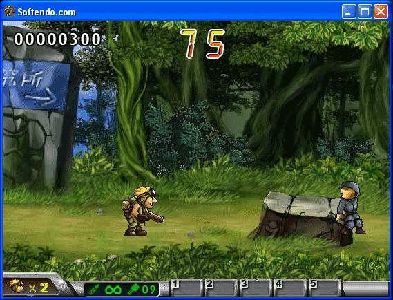 تحميل لعبة metal slug 3 للكمبيوتر