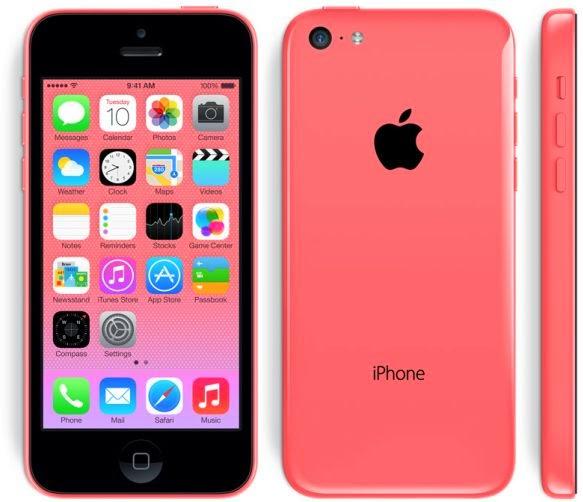 iphone 5c price in uae