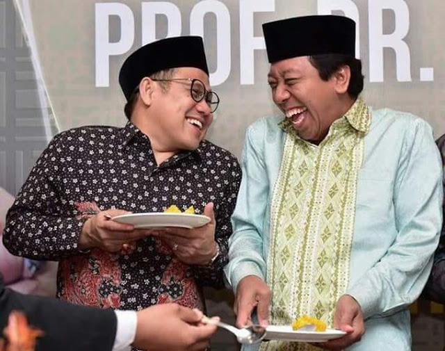 Rommy Ditangkap KPK, BPN: Mayoritas Tokoh di Kubu 01 Berkasus