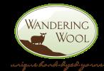Wandering Wool logo