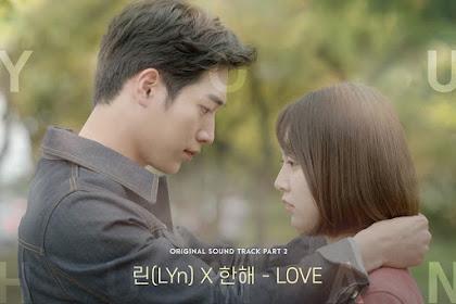 Drama Korea Are You Human Too Subtitle Indonesia