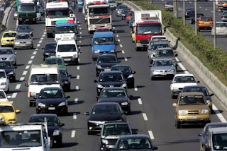 ηλεκτρονικές αιτήσεις για τα ανασφάλιστα οχήματα