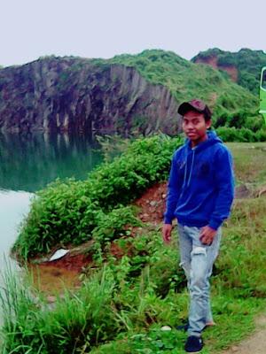 Danau-jayamik-quarry-nunggaherang