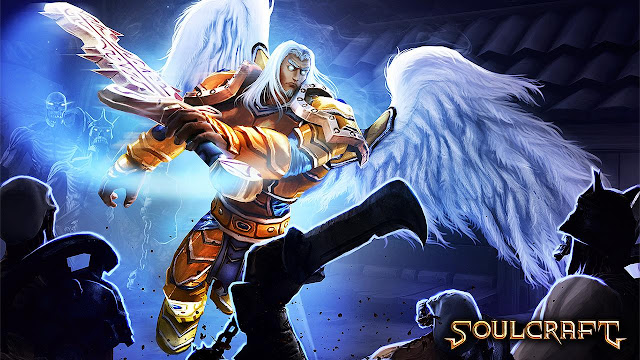 SoulCraft - Action RPG (free) - AV Noted