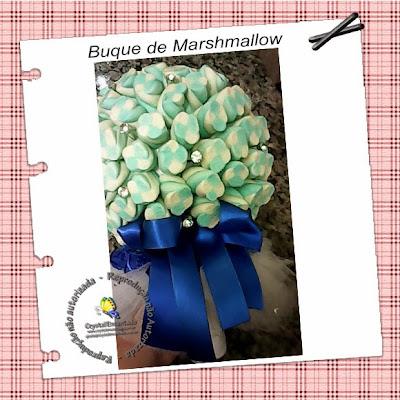 Buque de Marshmallow