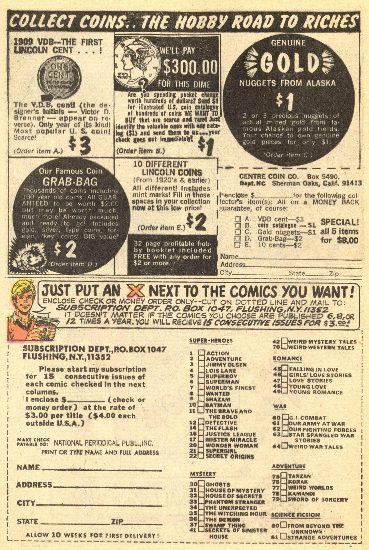 Detective Comics (1937) 431 Page 19