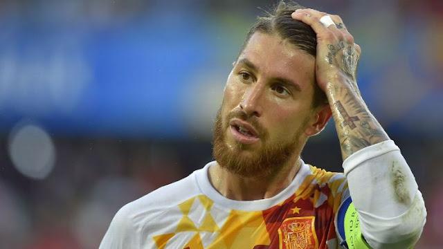 Euro 2016 Poor Performer