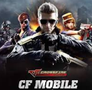 CrossFire Legends (Android) Wallhack,Ant-ban Hile Eylül 2018