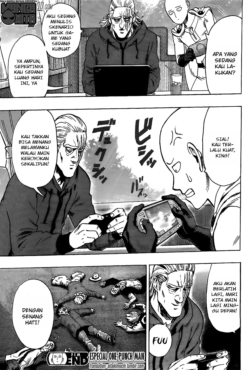 Onepunch-Man Chapter 110-16