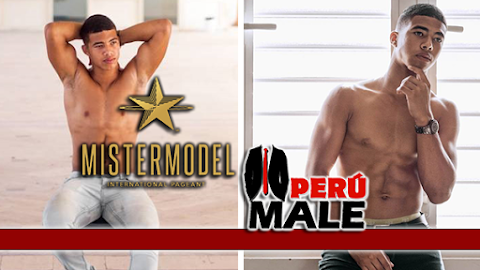 Mister Model International Curacao 2017