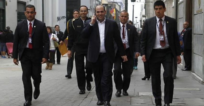 PPK puede ratificar a ministros en nuevo Gabinete, hay precedentes, sostiene Fernando Zavala