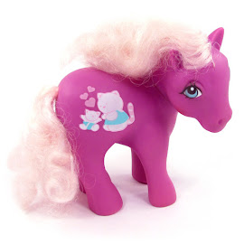 My Little Pony Mommy Pony Year Nine Mail Order G1 Pony