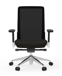 User Friendly Ergonomic Desk Chair