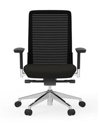 User Friendly Ergonomic Desk Chair