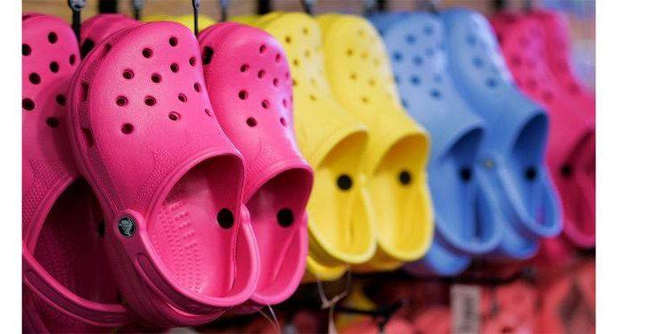 Worn This Type Of Shoe