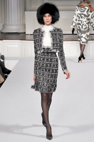 Burberry Prorsum Autumn-Winter 2011 / 2012 at Milan Fashion Week