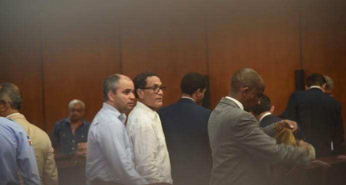 Comienza audiencia sobre medida de coerción a implicados en caso Odebrecht