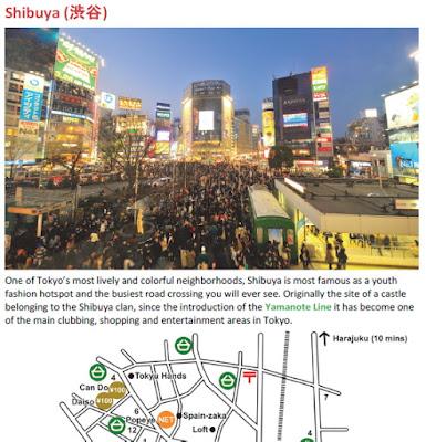 Shibuya Preview